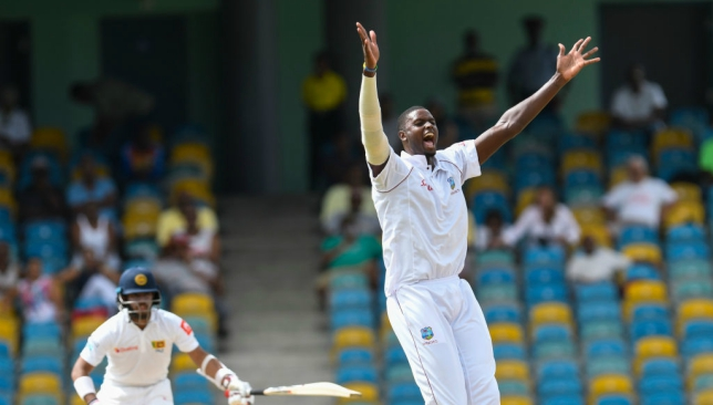 West Indies are leading a campaign for the smaller Test playing nations.
