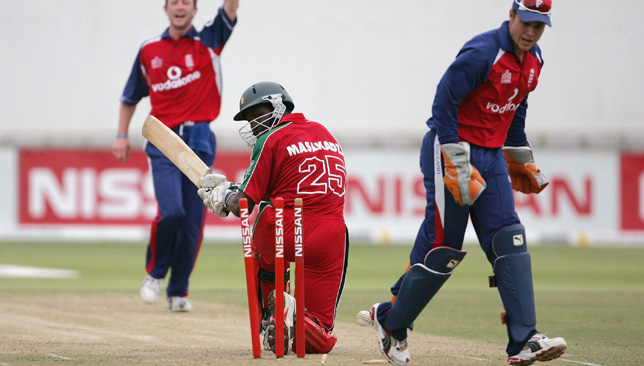Zimbabwe had weakened considerably by 2004.