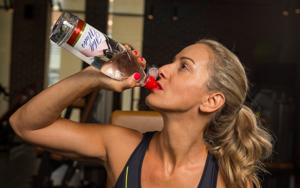 Jennifer Chalouhi: Hydration is key to good health and fitness