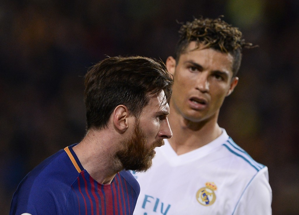 It was the last Clasico that featured two of the best players in the world
