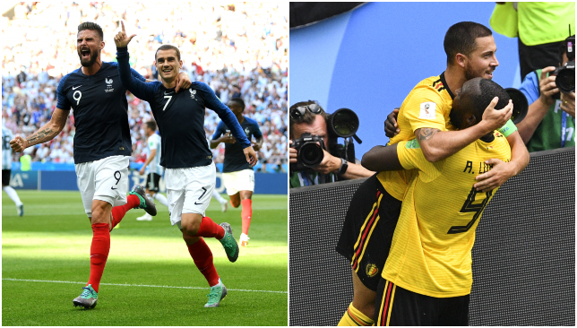 Gary Neville hails England for exceeding expectations despite World Cup heartbreak