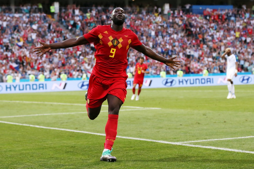 Belgium v Panama: Group G - 2018 FIFA World Cup Russia