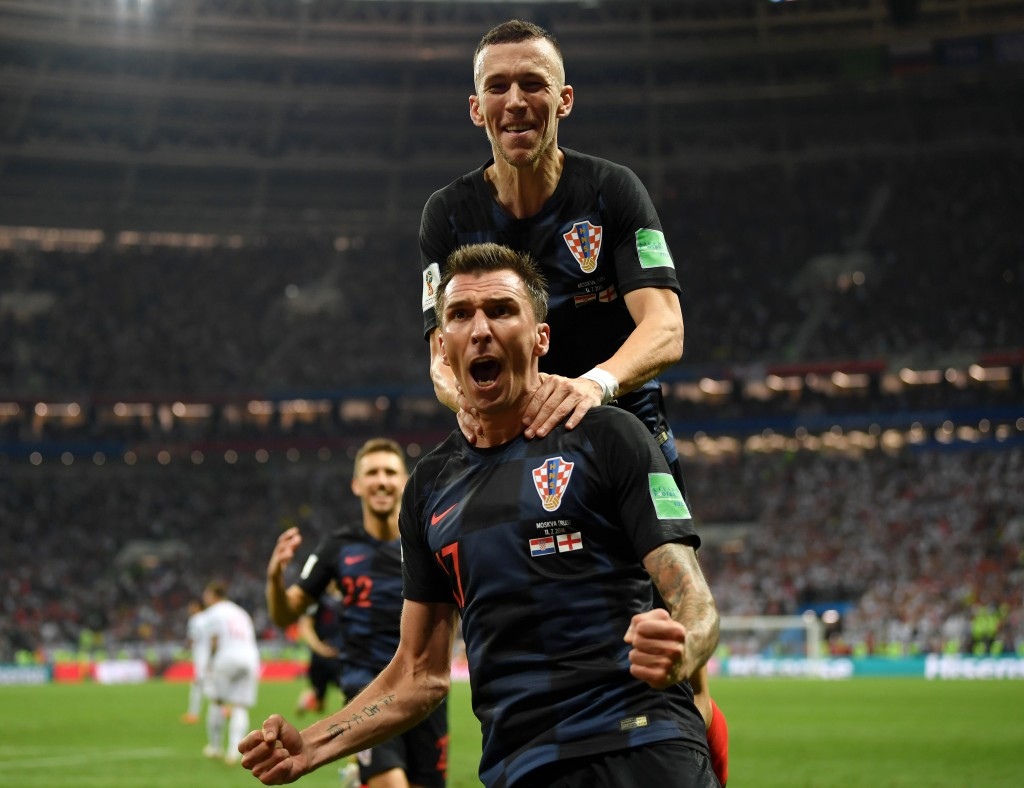 Could Scotland be the Croatia of the World Cup?