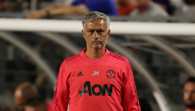0723 Jose Mourinho