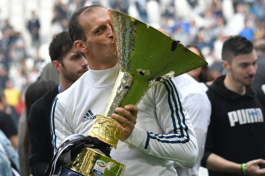 Juve's seventh consecutive Serie A title was its hardest yet.