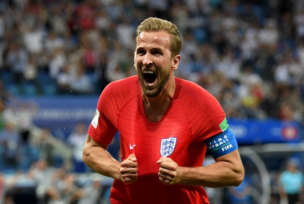 Kane led England's unlikely charge at the World Cup after another stellar domestic campaign.