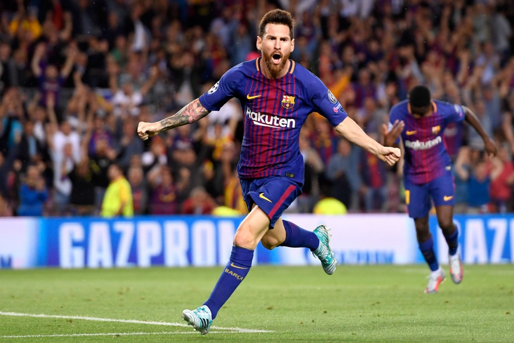 Messi was casually brilliant again - but perhaps not enough to be the best.