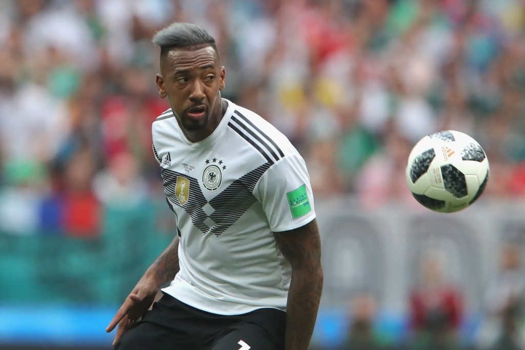 Boateng has lost his sheen over the last couple of years through injury and a dip in form.