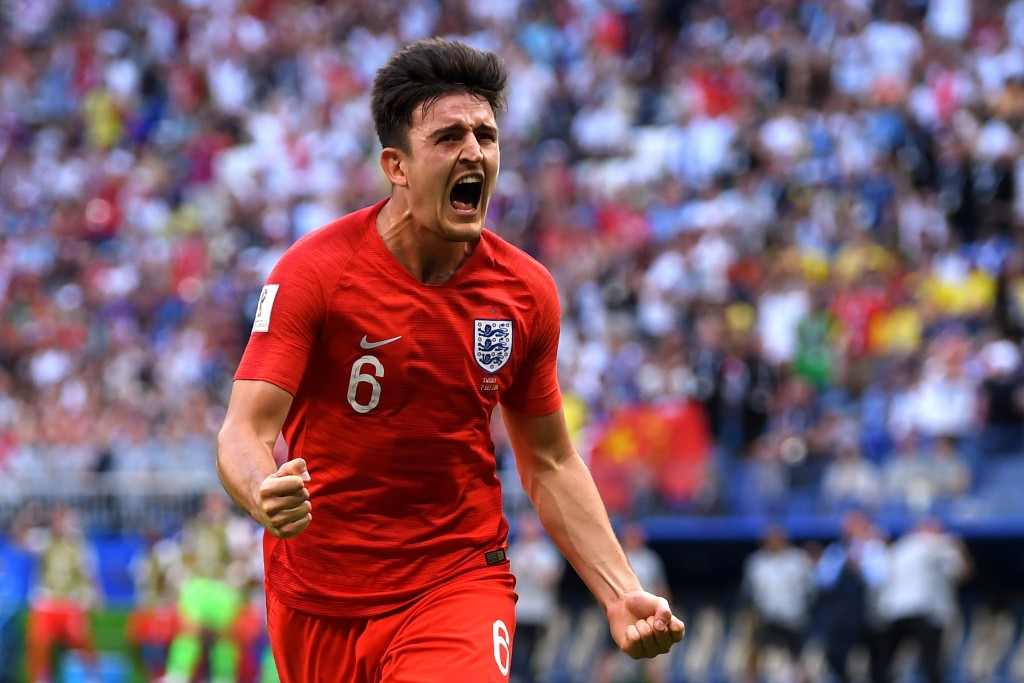 Is Harry Maguire United-bound?