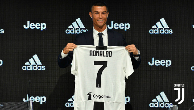 0730 Ronaldo