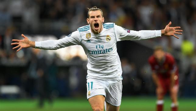 0731 Gareth Bale