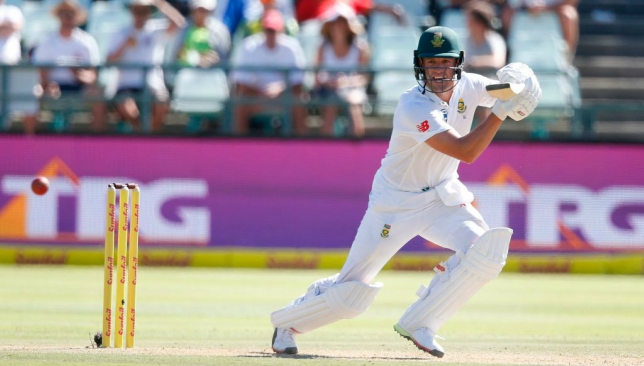 Faf Du Plessis Earmarks Temba Bavuma To Fill AB De Villiers Shoes In South Africa Test Squad