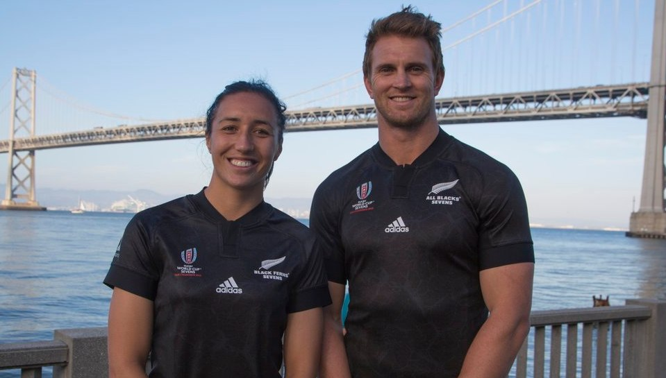 Brilliant New Zealand romp to World Sevens crown