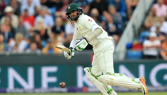Azhar Ali is backing India to win the five-match Test series.