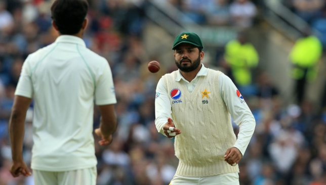 Azhar Ali has signed a seven-match deal with Somerset.