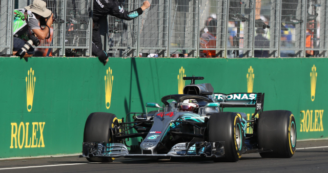 Image result for Lewis Hamilton Wins Hungarian Grand Prix to Extend Title Lead