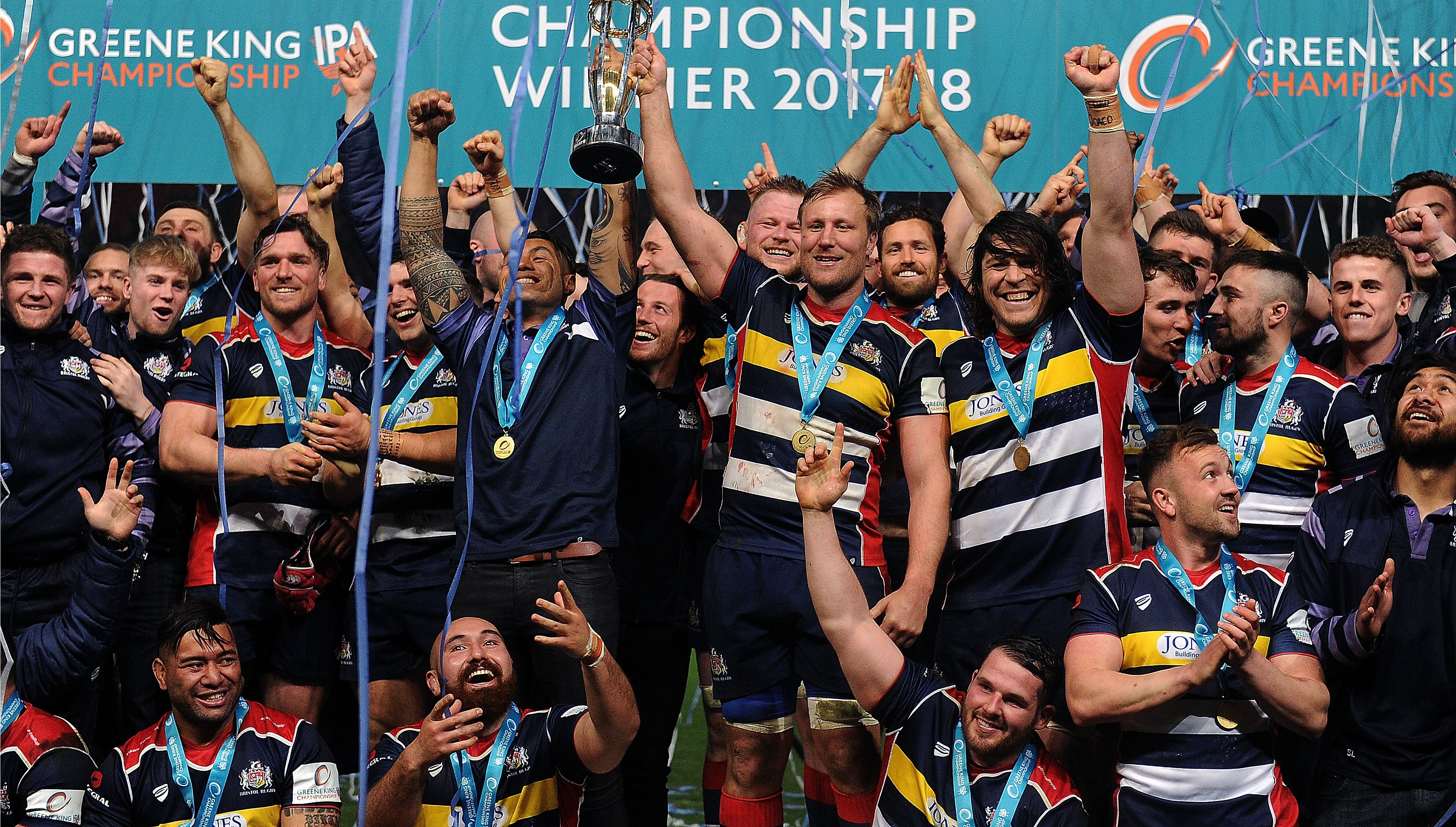 d315977591e Rugby news: Bristol to open 2018-19 Gallagher Premiership at home ...