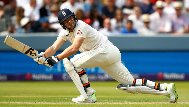 Jos Buttler is the man of the moment.
