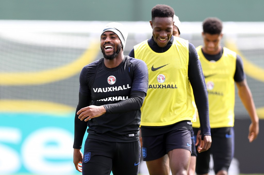 Danny Rose's openness set a great tone for media relations