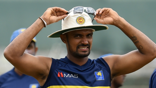 Gunathilaka will miss the ODIs and T20 against South Africa.