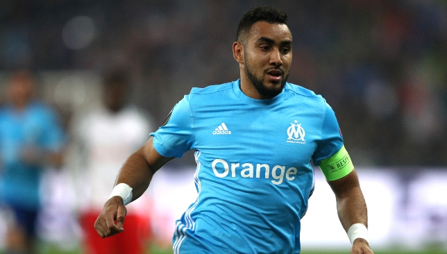 A return to the Premier League? Payet is linked.
