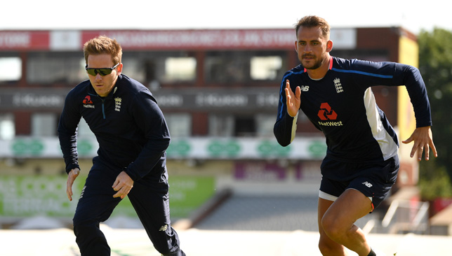 Injured Tom Curran Ruled Out of India Series, Sam Curran Comes in