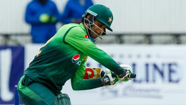 Fakhar Zaman broke a few more records on Sunday.