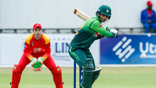 In form batsman Fakhar Zaman