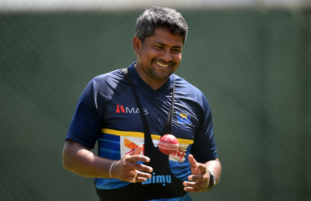 Herath has been an excellent servant to Sri Lankan cricket.