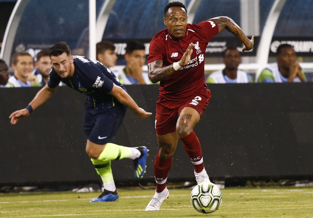Clyne has been given permission to return home.