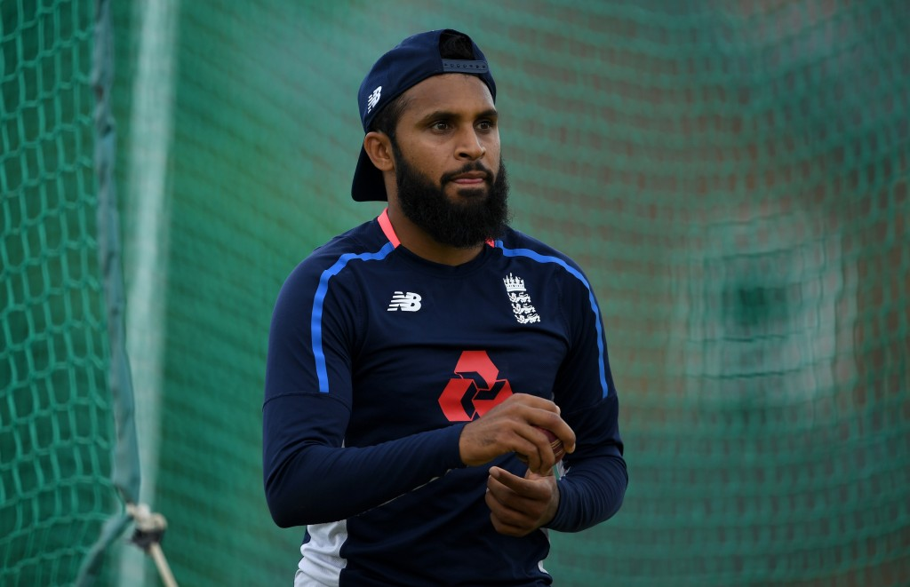 Vaughan feels Rashid should have played the Championship game.