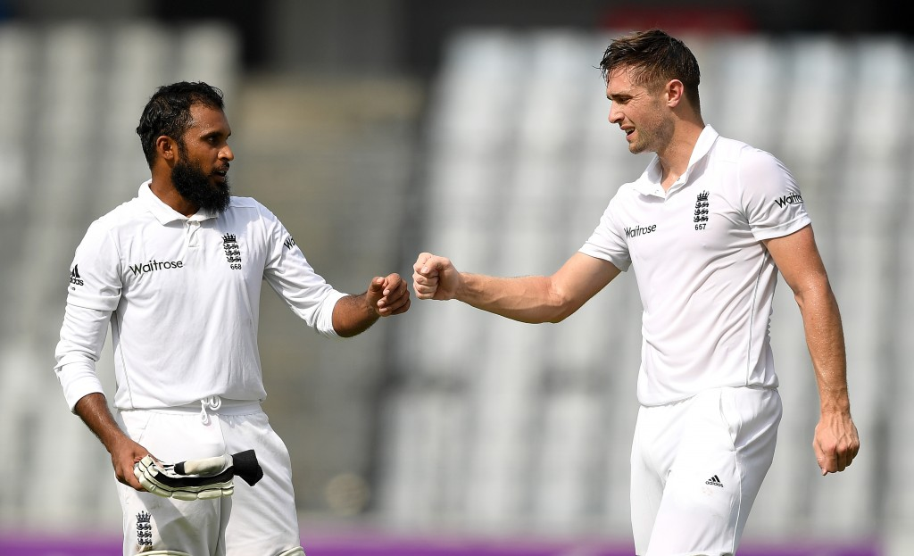 Rashid's recall has already divided opinions in England.