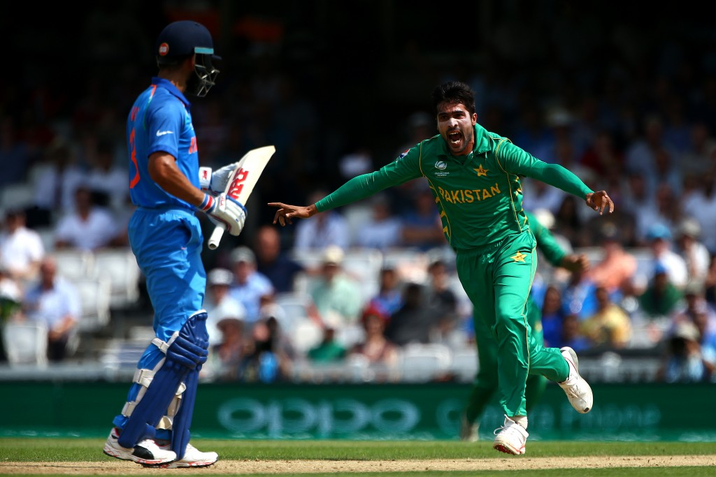 India and Pakistan go head-to-head on September 19.