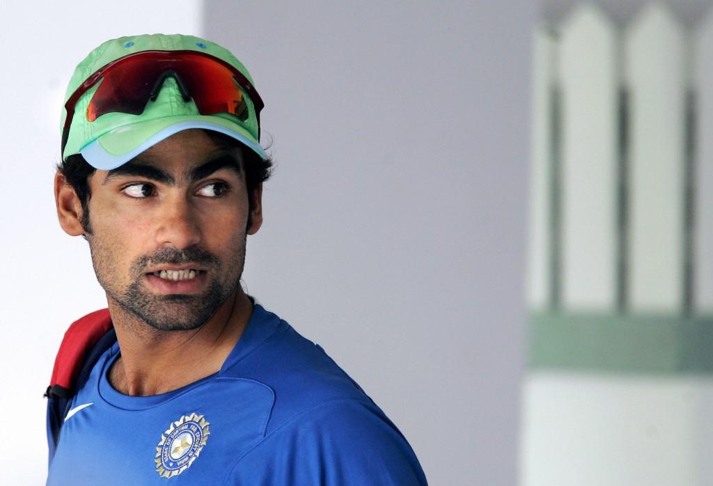 Mohammad Kaif spielte 2006 zuletzt für Indien.