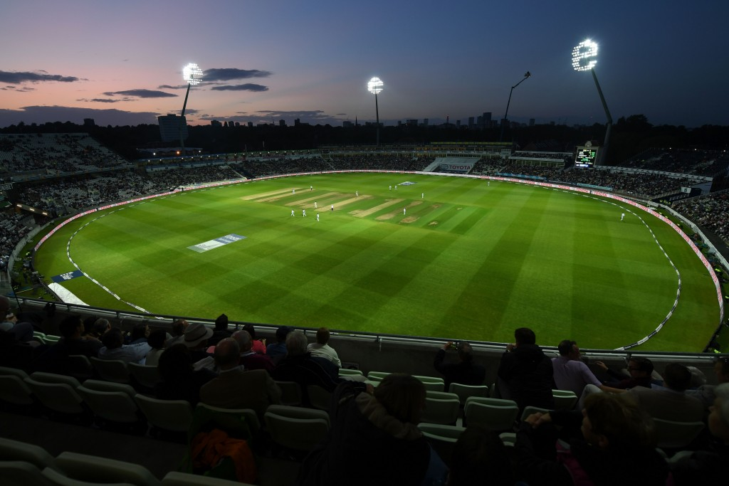 Edgbaston will play host to England's 1000th Test match.