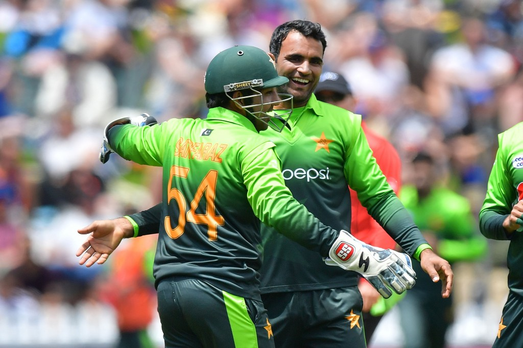 Fakhar's emergence has changed the outlook of Sarfraz Ahmed's men.