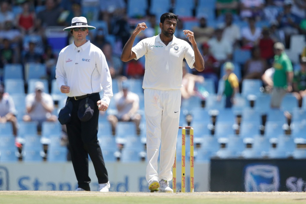 Ashwin gives India the edge in the spin-department.