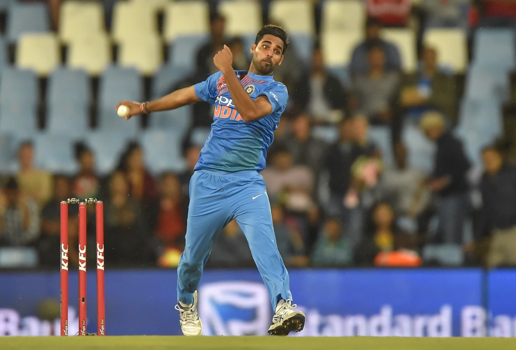India have already lost Bhuvneshwar Kumar to injury.