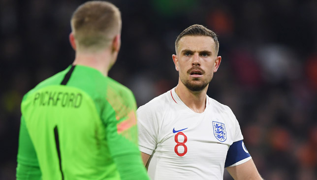 No more 'happy football' for England