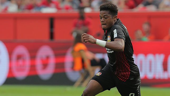 Chelsea and Roma to battle for Bailey