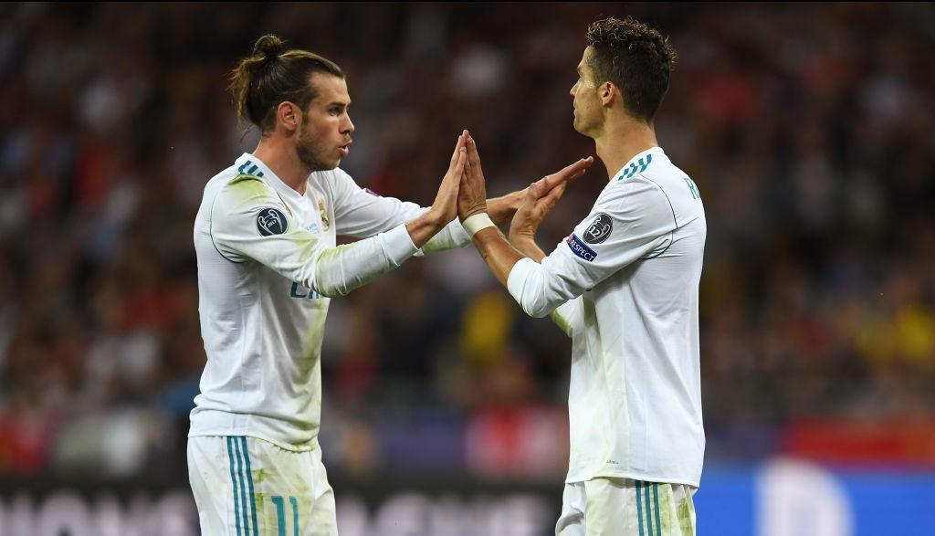 Real Madrid v Liverpool- UEFA Champions League Final