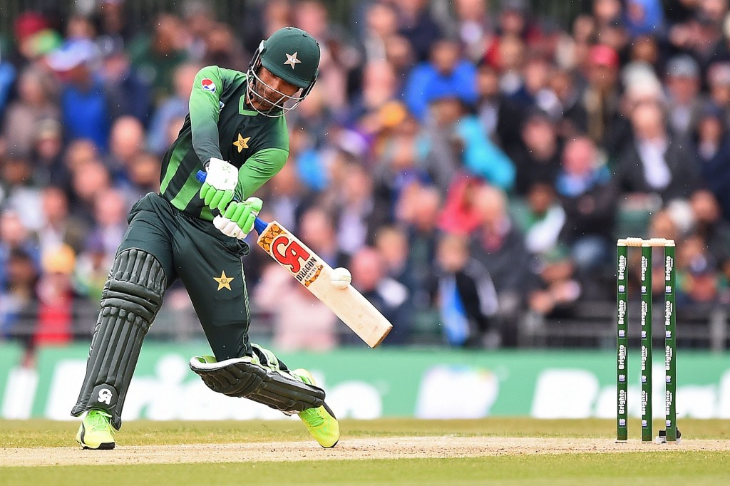 Fakhar Zaman became Pakistan's first ODI double centurion.