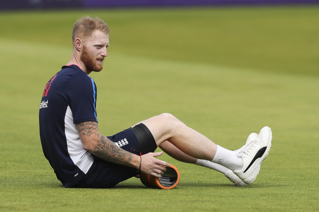 Ben Stokes has thrown up a selection headache for Morgan.