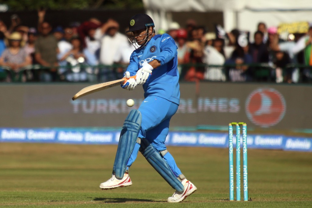 Dhoni is set to join an exclusive club.