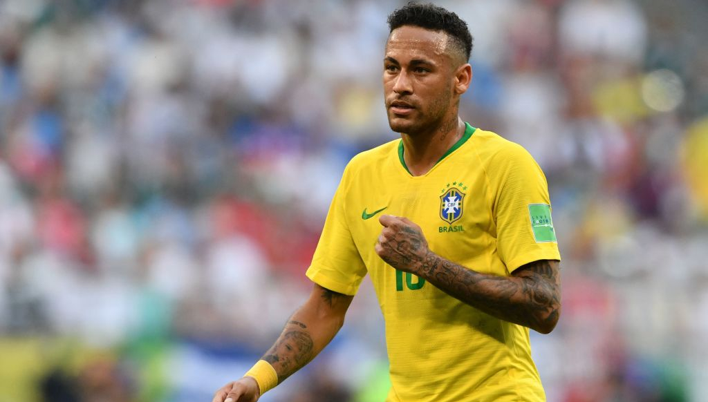 World Cup News Neymar Believes Critics Claiming He S A Diva Are Trying To Undermine Him After Brazil S Win Over Mexico Sport360 News