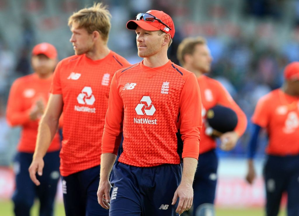 Morgan and his men have their task cut out against India.