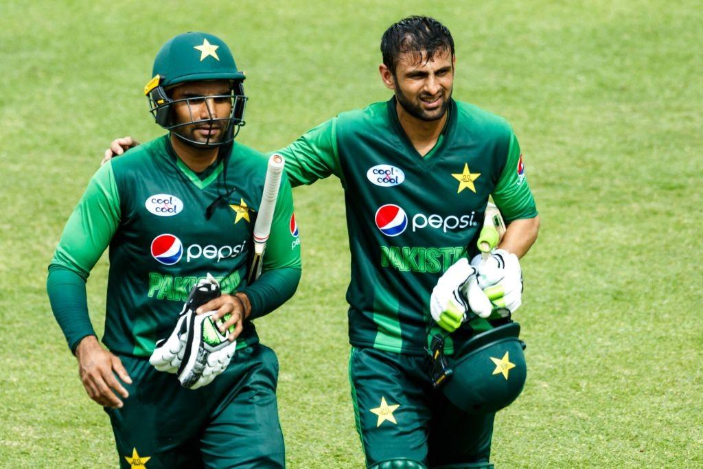 Asif Ali and Shoaib Malik were crucial to Pakistan's title-win.