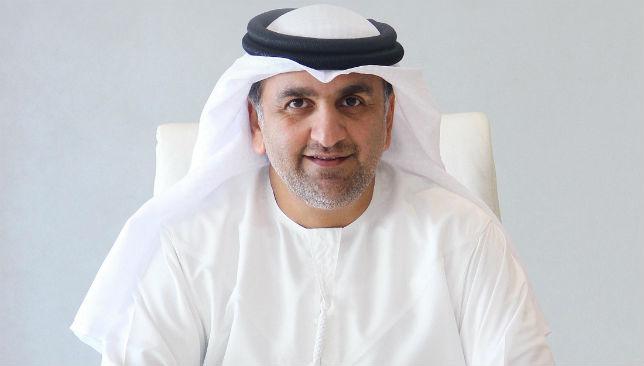 H.E. Aref Hamad Al Awani