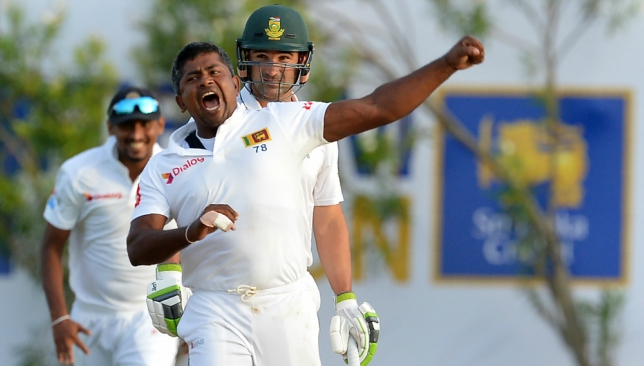 Herath is determined to bow out on the top.