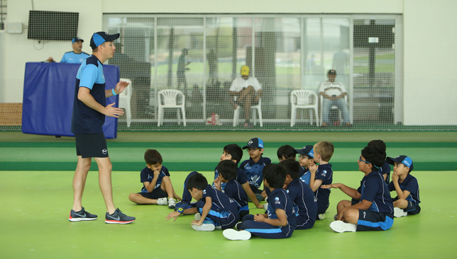 ICC Summer camps 6